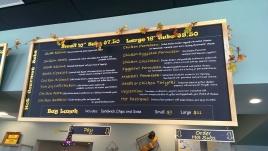 Al's Cafe