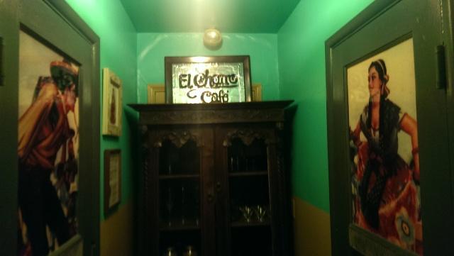 El Charro Cafe