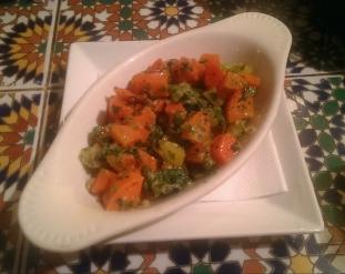 Carrot Lakazbah
